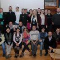 Kárpát-medencei ifjúsági szervezetek találkozója