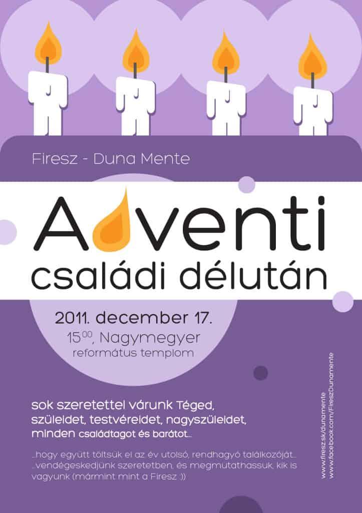 adventi_du _poszter_2011