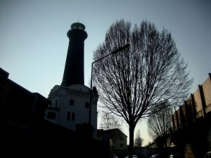 Kölni világítótórony