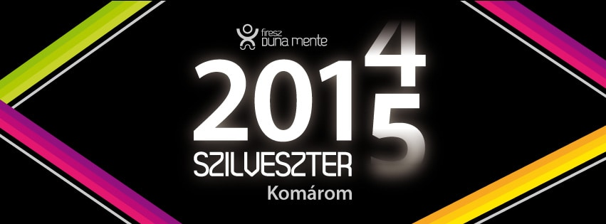 Firesz szilveszter 2014-ben is!
