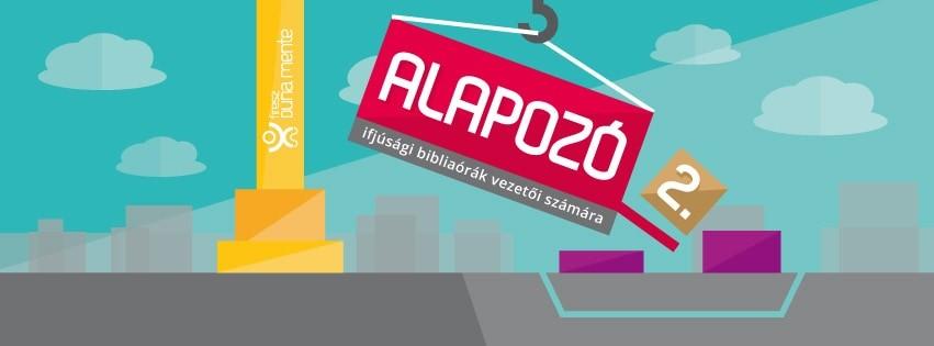 II. ALAPOZÓ – banner