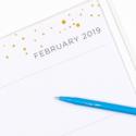 Februári beszámoló